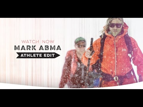 Mark Abma RUIN AND ROSE Athlete Edit - 4K