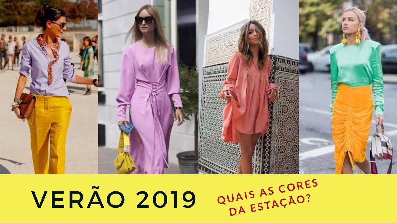 e80a13bec Tendência de cores primavera/verão 2019 - Suellen Sartorato