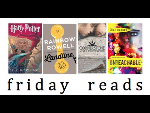 Friday Reads 7-11-14 Mp3