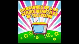Canciones de Series Infantiles de TV - 17. Bang Bang Lucky Luke