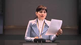 Міщенко Ірина(ХХІІ Міжнародна науково-практична конференція «Актуальні питання інтелектуальної власності» http://iii.ua/uk., 2014-11-17T13:23:02.000Z)