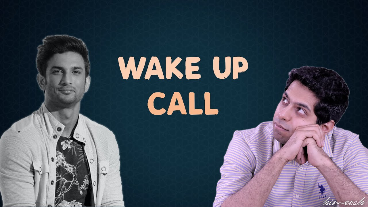 Wake up Call - Don't Ignore this | by Him eesh Madaan