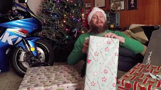 Man Sings Rudolph The Red Nosed Reindeer Backwards