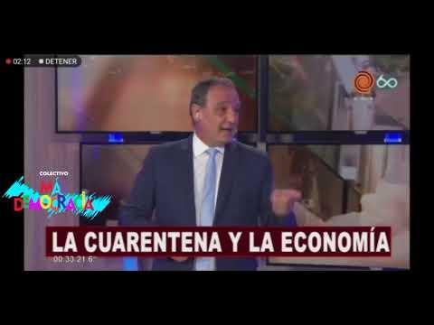 Cordobés Le Canta La Justa Al Kirchnerismo - Crisis Coronavirus