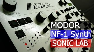 MODOR NF 1 Digital Poly Review