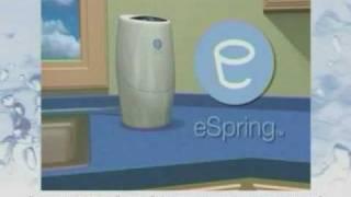 eSpring™ - Лучший источник воды!(Выберите лучший в мире источник воды!!! Водоочиститель eSpring™ уничтожает микроорганизмы при помощи техноло..., 2009-04-15T06:55:45.000Z)
