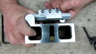 Fantastic Toolmaker Tools