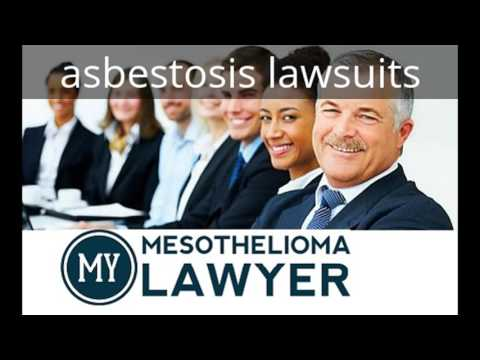 asbestosis lawsuits
