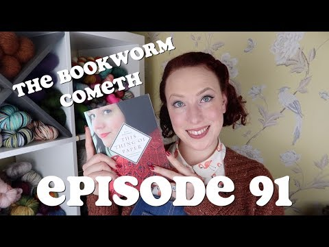 Episode 91 | The Bookworm Cometh