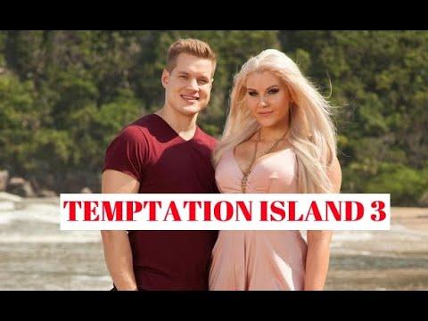 Mitä OIKEASTI tapahtui temptation island saarella?