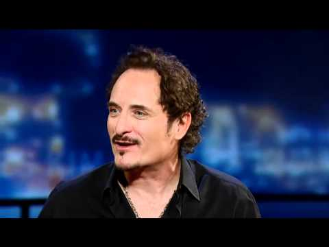 Kim Coates On Acting In 'Pearl Harbor' With Alec Baldwin ...