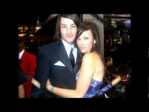 Mitch Lucker And Jolie Wedding