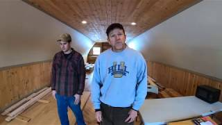 Introduction To A Lumber Mill