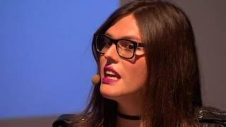 Diversidad y Transformación Social | MATILDA GONZALEZ | TEDxManizalesED
