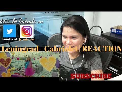 Leningrad - Cabriolet | REACTION