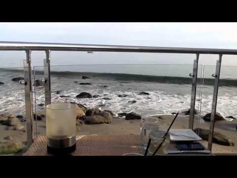 Malibu Beach Inn - iPad 2 Camera Test