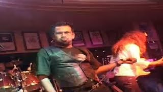 Lefthanded Live & Unplugged at Planet Hollywood '06