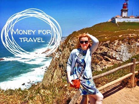 Где взять деньги для путешествий? Три правила!
