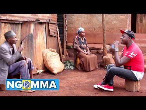 GACHATHI WA THUO -  BAHASHA (Official Video)