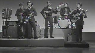 Sven-Ingvars - Jag Ringer På Fredag , Live i Oslo (1968)
