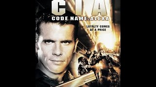 [HUN] C.I.A.: Fedőneve Alexa