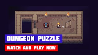Dungeon Puzzle Demo · Game · Gameplay