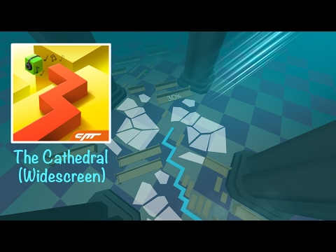 Dancing Line - The Cathedral (Widescreen)