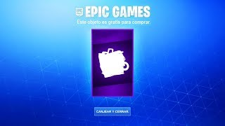 *RARE* FREE OBJECT IN FORTNITE! (Limited Time)