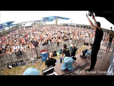 09/04   CYCLUS FESTIVAL 2016   CAPTAIN HOOK