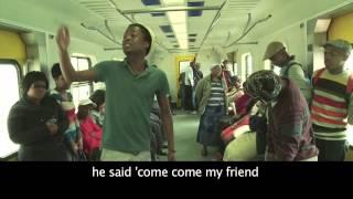 Mshana no Malume