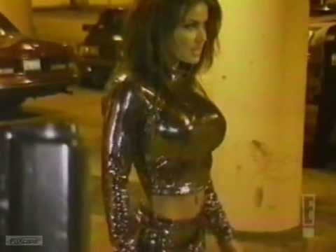 Carmen Electra - Celebrities Uncensored FULL HD
