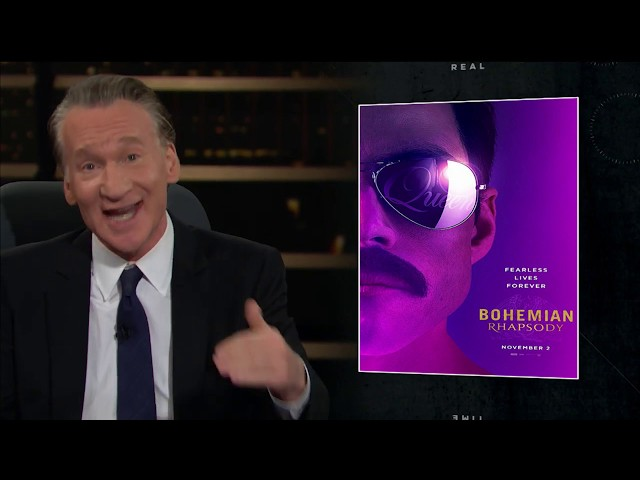 New Rule: You Can't Always Get What You Want | Real Time with Bill Maher (HBO)