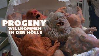 Progeny - Willkommen in der Hölle (SciFi, Horrorfilm in voller Länge, ganzer Film auf Deutsch)