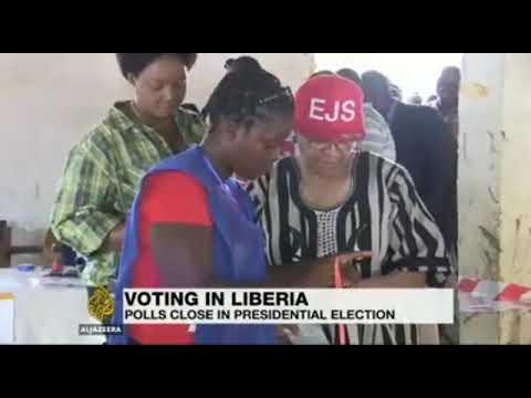 Liberia Elections update