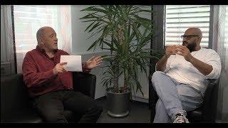 Interview mit Moses Pelham bei Radio VHR