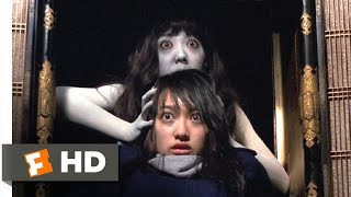 Ju-on (8/10) Movie CLIP - Long Lost Friends (2002) HD