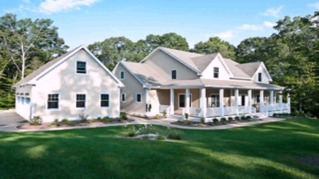 Ranch style house plans 3500 square feet youtube for House plans 3500 sq ft