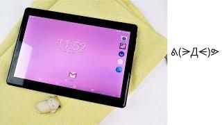 #ChinaSchrott: 90€ Amazon Fake Tablet - Kernschrott mit gefälschten Daten - Moschuss.de