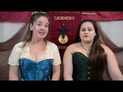 What to Expect at Renfaire