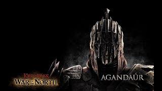 Прохождение Властелин Колец: Война на Севере — Часть - 35: Босс - Агандаур.