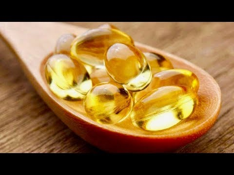 5 Incredible Health Benefits Of Fish Oil
