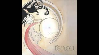 fenou17x - Lake Powel - Bright Eyes, Dirty Hair (Acid Pauli & NU Rmx)