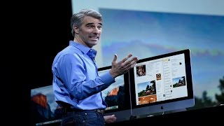 Apple Announces Operating System El Capitan