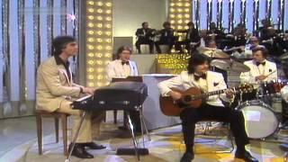 Anthony Ventura & Orchester - El Condor Pasa 1980