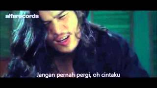 Video Virzha - Hadirmu (Video Karaouke) + teks / lirik download MP3, 3GP, MP4, WEBM, AVI, FLV Maret 2018