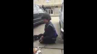 Sokak Çocuğunun İçleri Acıtan Şarkısı (amatör)