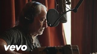 Willie Nelson - Let's Face The Music and Dance - Album Preview