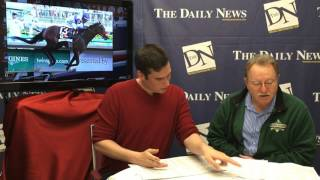 Kentucky Derby preview with Batavia Downs