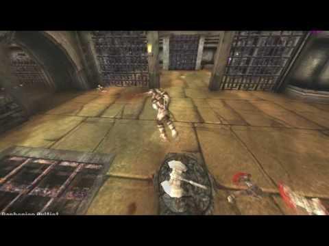 Rune - Halls of Valhalla (WIDESCREEN + HD)