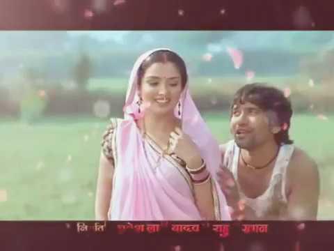 Balamua Kaise Tejab E Chhoti Nandi #sad Song